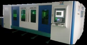 Máy cắt laser fiber Sơn Vũ