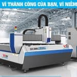 Bộ điều khiển Fscut2000 trong máy cắt Laser Fiber Sơn Vũ có gì?